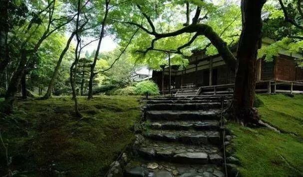 平安京禅悦之旅